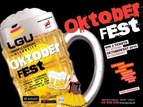 LGU Octoberfest