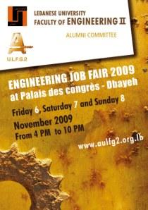Engineering Job Fair
