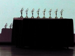the awards of the beirut film fesival